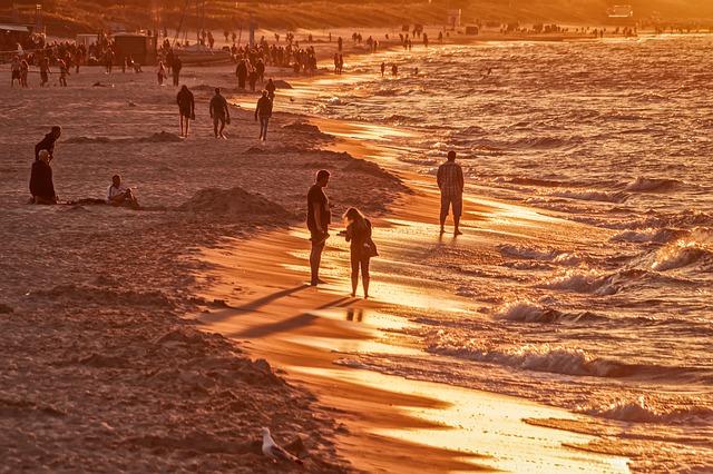 Wybierz wypoczynek nadpolskim morzem